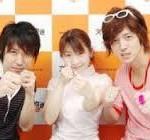 松来未祐さん出演ラジオ12年の歴史に幕「3人だからこそチェリーベル」
