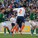 【高校サッカー】青森山田、後半ロスタイムの悲劇 決勝進出逃す