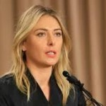 シャラポワが薬物検査で陽性、「大きな過ち犯した」