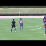 【久保建英】14歳久保が圧巻のプレミアデビュー、1ゴール1アシストでFC東京U-18に大勝呼び込む