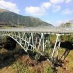 阿蘇大橋が崩落 地元男性「橋がなくなっている」