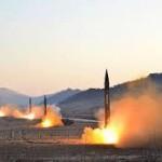 【北朝鮮ミサイル】襟裳岬の東2000キロに着水!