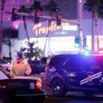 ラスベガス銃乱射、59人死亡 米史上最悪の犠牲者数