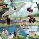 【驚愕】ジブリの都市伝説 7選