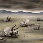 【驚愕】恐竜絶滅の原因 7選