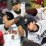 【驚愕】ドラフトで下位指名され大活躍した選手 5選