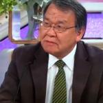 【若一光司】生放送のニュース番組でコメンテーターが激怒「人権感覚の欠如」