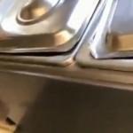 【ミスタードーナツ】元ミスド店員が不適切動画!厨房で器具に触れる、チョコなめる?
